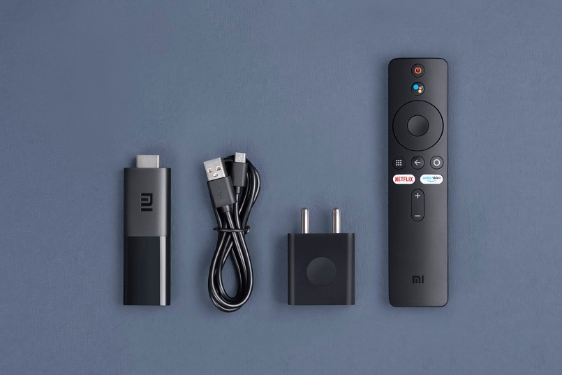 Xiaomi Mi TV Stick launched in India: Price, features and all you need to know